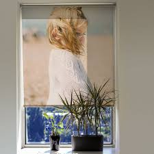 Make Your Own Roller Blinds Photo Blinds Made To Measure Personalised Roller Blinds Uk