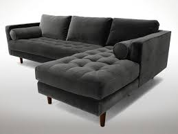 Grey Velvet Sofa by Sofas Center Seat Greyelvet Sofa Chesterfield The Gray Sets