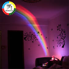 night light projector for kids coversage rainbow night light projector children kids baby sleeping