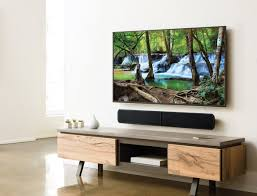 sound bar v home theater system sound bars buying guide the easy way to improve your tv sound