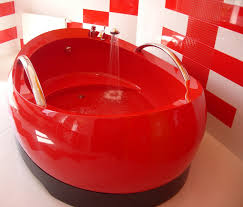 Composite Bathtub Aquatica Admireme Wht Freestanding Hybrid Acrylic Composite