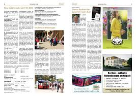 Mietwohnung Bad Rothenfelde Bad Rothenfelde Aktuell 03 2016 Pdf Flipbook