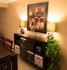 modern buffet table design interiors design