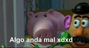 Memes De Toy Story - image about momo in memes by lisa on we heart it