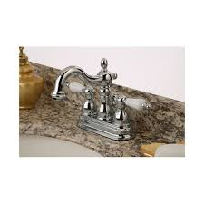 Kingston Brass Bridge Faucet Faucet Com Kb1603pl In Antique Brass By Kingston Brass