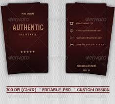 Hotel Business Card Hotel U0026 Resort Business Card By Biyopsi Graphicriver