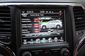 jeep compass rear interior the 2017 grand cherokee srt is in a lane of its own the drive