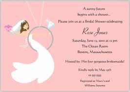 honeymoon bridal shower 15 bridal shower party invitations party ideas