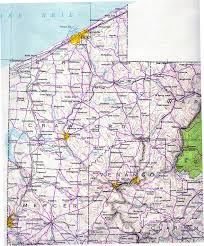 Erie Pennsylvania Map by Western Pennsylvania Rails And Trails