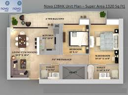 floor plans with furniture supertech supernova spira residency noida expressway supertech