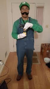 luigi costume spirit halloween 29 best eventual hammer brother mario luigi costume images on