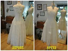 wedding dress alterations 28 best vintage wedding dress alterations images on