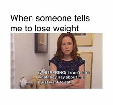 exercise your meme knowledge with these 24 weight loss memes mutually