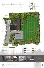 community center concept by juan moreira at coroflot com