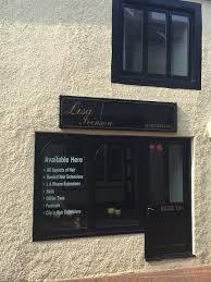 lisa ivinson hairdressing hair salon hairdressers nail salon