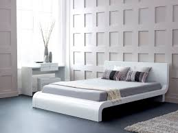 Leather Headboard Queen Bed by Bedroom Creates A Modern And Sophisticated Addition To Any