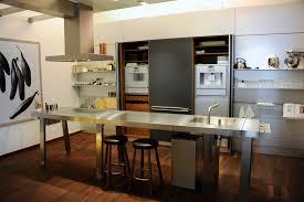 Kitchen Triangle Design With Island 100 Aluminium Kitchen Designs Kitchen Interesting Kitchen