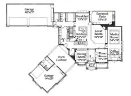 porte cochere motor court more detached garage houseplans home