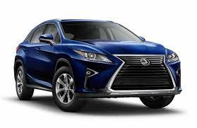 lease a lexus suv 2017 lexus rx 350 car leasing york eautolease
