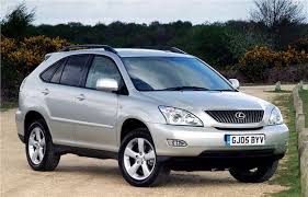 lexus rx 300 difference between lexus rx 300 and 330 design automobile