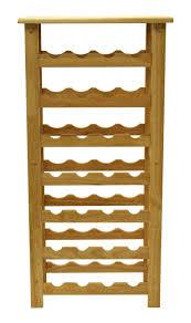 Living Room Rack Design Awesome Kitchen Wine Racks Design Ideas U2013 Brown White Striped