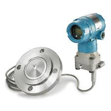 rosemount 2051l level transmitter