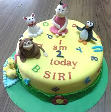 birthday cakes online 2nd birthday cake online miras a cake bangalore intended for