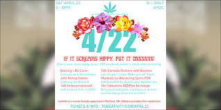10 best 420 celebrations around the world