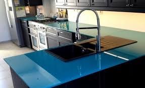 plan de travail cuisine en naturelle plan de travail en verre prix cuisine naturelle throughout plan de