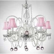 harrison lane 5 light crystal chandelier harrison lane 5 light crystal chandelier shade color products