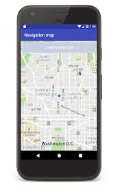 app building class build a navigation app for android mapbox