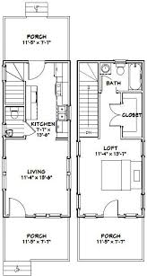 Small Casita Floor Plans 443 Best Images About Small Places On Pinterest