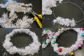 recycled christmas decorations u2013 decoration image idea
