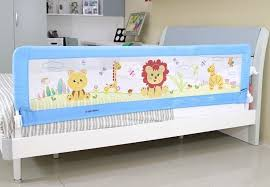 gracious little things u2014 how to diy a bed rail for your toddler