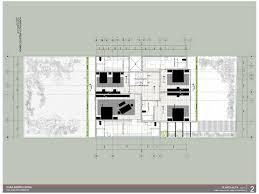 Modern Home Floorplans Casa Sierra Leona A Mexico City Tribute To Modernism