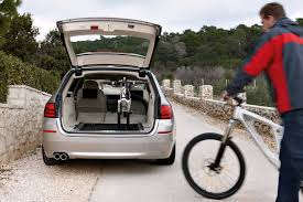 Subaru Forester Bike Rack by Best Car For Mountain Bikers Ride More Bikes