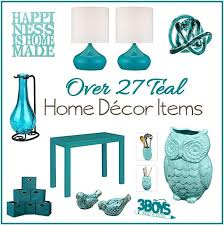 home decor accent pieces aqua or teal home decor accent pieces 3 boys and a dog