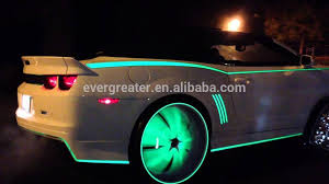 glow in the stickers adhesive fluorescent paper in glow car stickers so cool