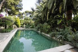 Backyard Swimming Pool Landscaping Ideas Backyard Design Tropical Backyard Garden Swimming Pool