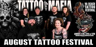 tattoo mafia inc conventions