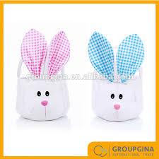 bunny basket monogrammed bunny easter basket monogrammed bunny easter basket