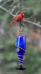 diy birdfeeder in less than 3 minutes chicken feeders gauges