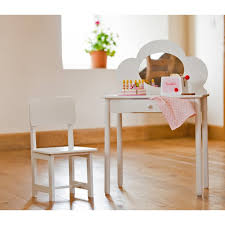 childres white dressing table u0026 chair set just 49 99