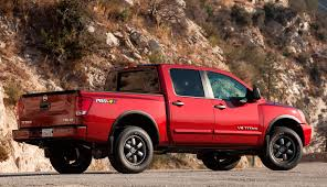 nissan turbo diesel next gen nissan titan to offer turbodiesel 5 0l v 8 about 550 lb ft
