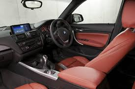 Bmw 1 Series M Interior Bmw 1 Series Sports Hatch 2011 2015 Used Car Review Car