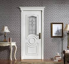 main design handmade carving design wooden partition door sliding