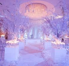How To Make Winter Wonderland Decorations 34 Magical Winter Wonderland Wedding Ideas Weddingomania