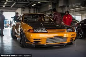 street drag style an r33 gt r by garage saurus speedhunters garage saurus is a well regarded name in the japanese tuning scene the company was a big player in the drag days and then had a few stabs at time