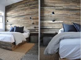 briggs edward reclaimed wood bedroom wall remodelista testiera