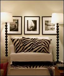 Best  Cheetah Print Decor Ideas On Pinterest Cheetah Room - Animal print decorations for living room